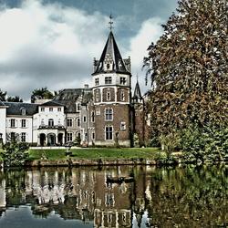 kasteel de Renesse