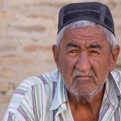 Inwoner van Oezbekistan