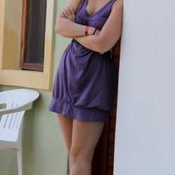 modelling Chantal