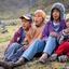 Mountain quartet