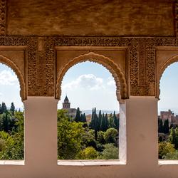 Alhambra - Granada 3