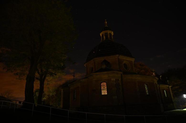 DSC_0934 - de kapel op de Muur van Geraardsbergen