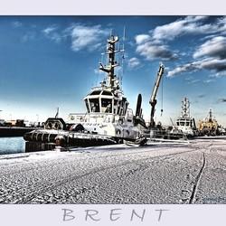 Brent, een experiment