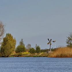 Natuurgebied Willeskop.