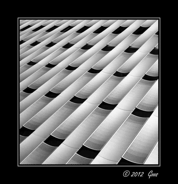 Utrecht 25 - Schuine variatie van de Cope