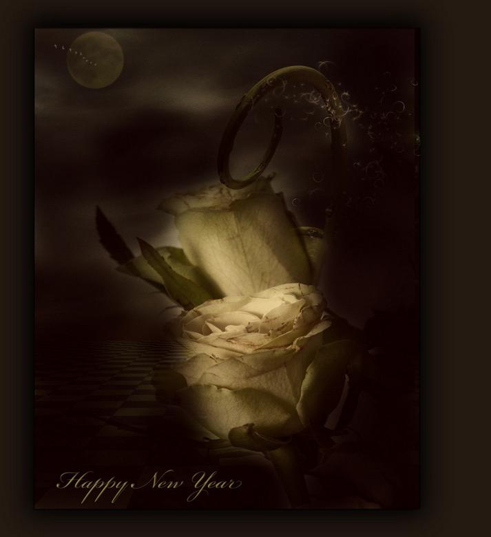 Fijne jaarwisseling allemaal !!!