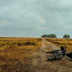 Bikepacking Veluwezoom