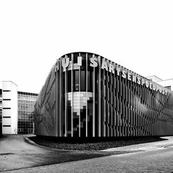 Groningen: 'Verticalen'