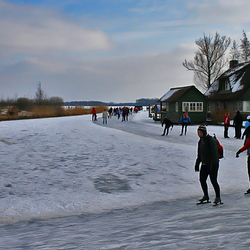 Giethoorn 2012