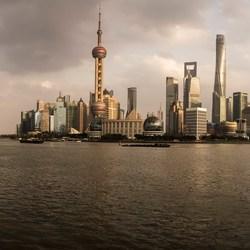 China 2017, Shanghai