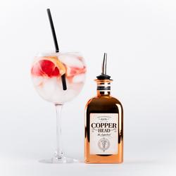 Copperhead Gin & Tonic