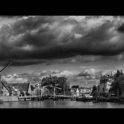 Zicht op Leiden