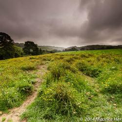 Cornish weather