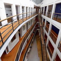 Het derde trappenhuis (1)