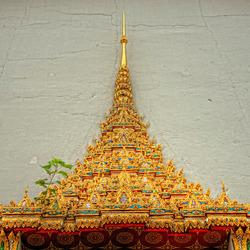 Tempeltakje