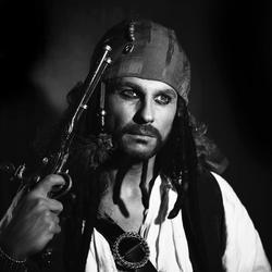 Jack Sparrow (1)