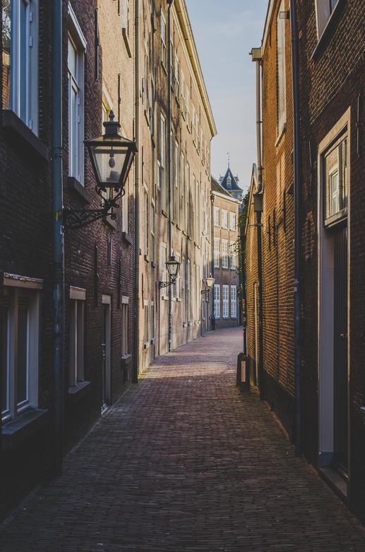 Leiden -