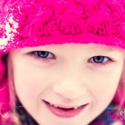 Sneeuw Elfje