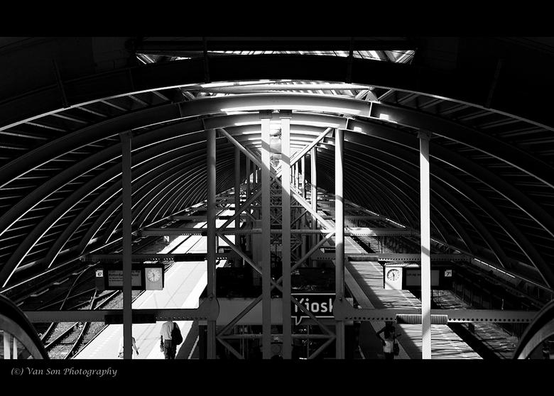 Station Amersfoort - ***