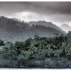 Bali - Banyuning