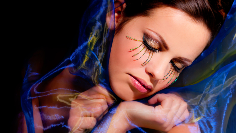 colorful dreams - Colorfull Dreams with a soft touch