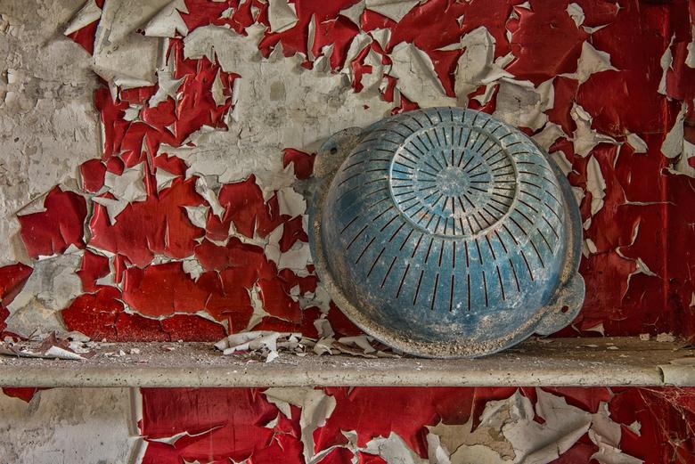 Rood Wit Blauw -
