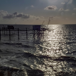 Cabanes (vissershutten)