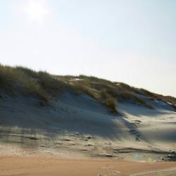Duinen in Zeeland