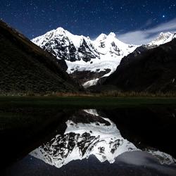Astonishing Peru