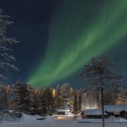 Salla Finland