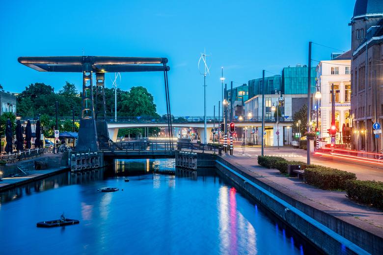 Havenweg Helmond - Helmond @ Blauw Uurtje