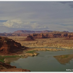 Colorado river amerika 2012