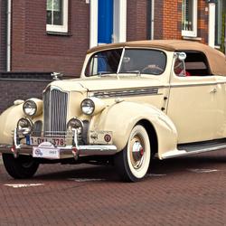 Packard 110 Convertible 1940 (8344)