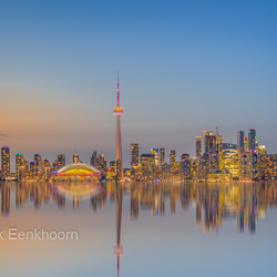 Skyline Toronto (ON)