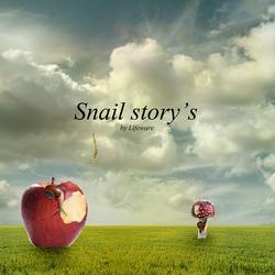 Snail story's