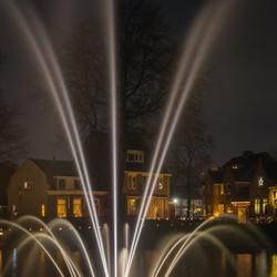 Vreeswijk bij kaarslicht