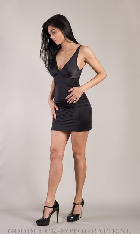 "Summer dress - Model Natalie<br /> <br /> <a href=""http://www.goodluck-fotografie.nl/"">goodluck-fotografie.nl</a>"