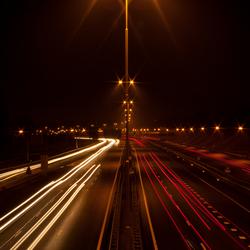 A16, Rotterdam
