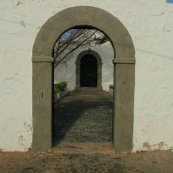 De kerk van San Pedro de Alantara
