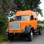 Oude Truck.