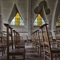 Chapelle des mineurs
