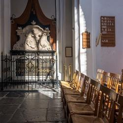 De Grote Kerk van Elburg