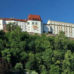 Passau Duitsland