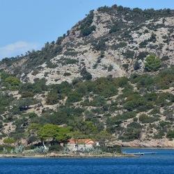 Griekenland landschap