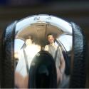 Spiegelbeelden