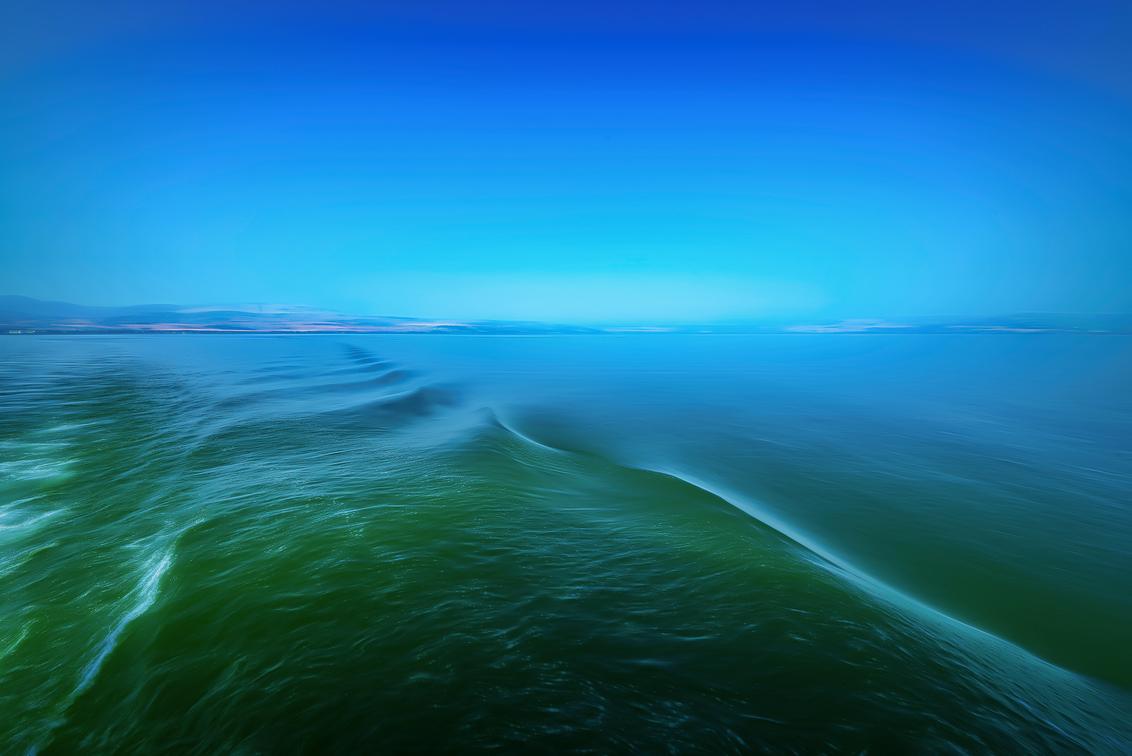het magische water