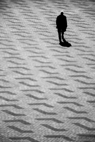 Destination unknown -
