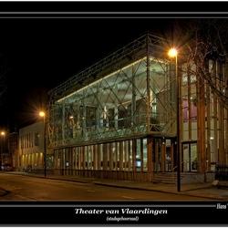 Theater van Vlaardingen