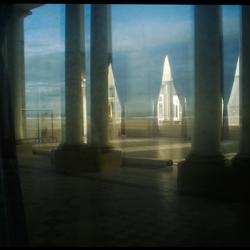 Uit de Reeks: Oostende Thermae Palace Hotel
