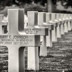 Militaire begraafplaats Margraten